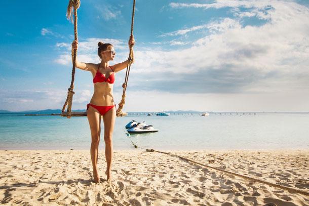 Urlaubsziel Koh Samet Thailand