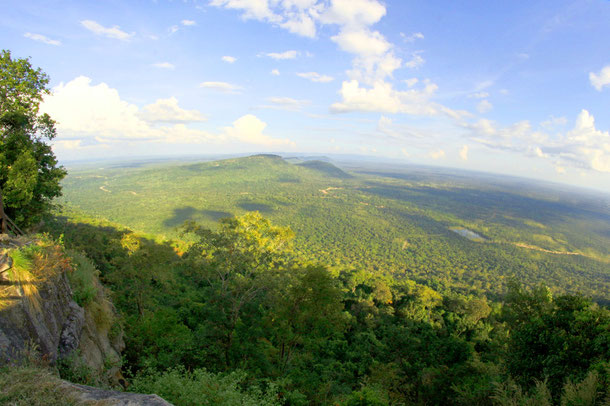 Khao Phra Wihan Nationalpark
