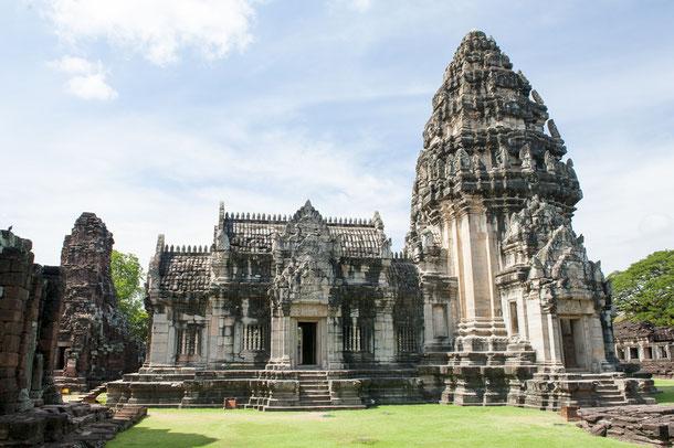 Phimai Tempel