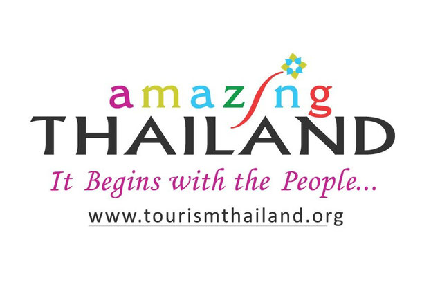"""Amazing Thailand - It begins with people"""