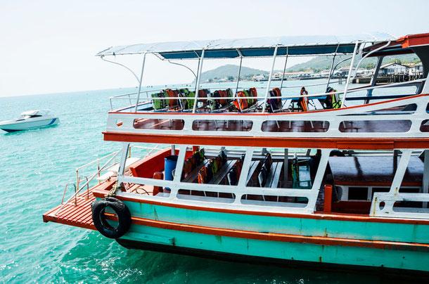 Pattaya Fähre
