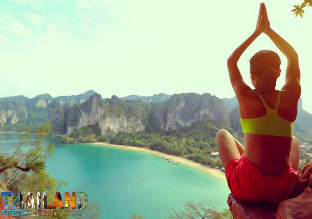 Süd-Thailand Reise Krabi buchen