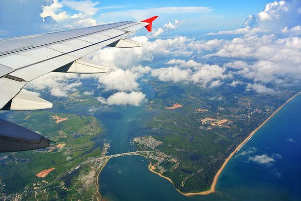 Phuket - Thailands beliebteste Pauschalurlaub-Destination.