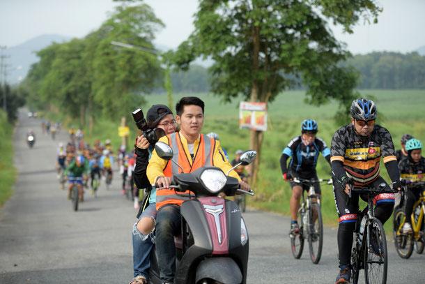 Tour de Thailand Radrennen in Thailand 2019