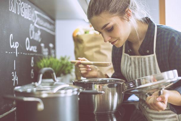 Kochkurse im Thailand Urlaub Empfehlungen und Tips aus Chiang Mai