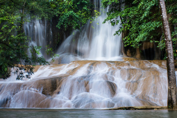 Sai Yok Noi Wasserfall