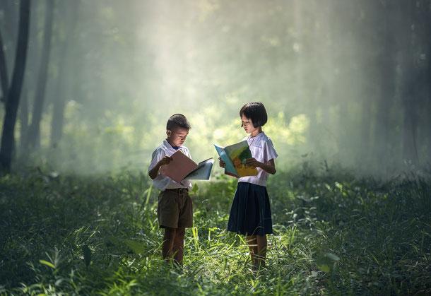 Schulbildung in Thailand