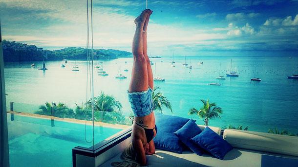 Yoga Bandara Villa Phuket