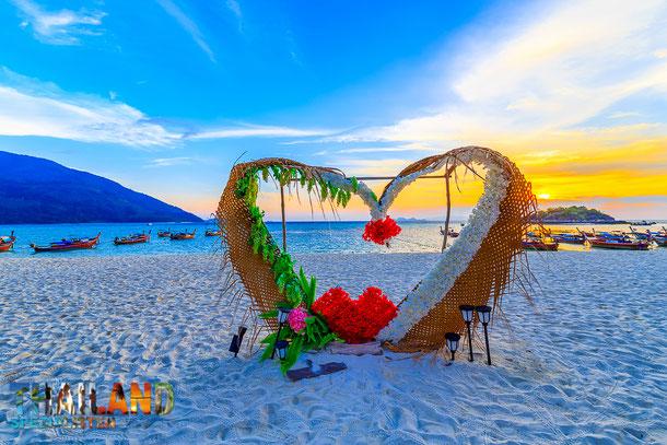Inselhüpfen buchen bei den Thailand-Spezialisten.com