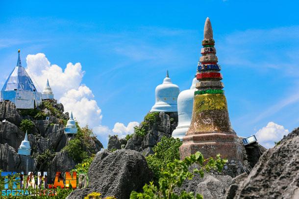 Wat Chalermprakiat Sehenswürdigkit in Lampang