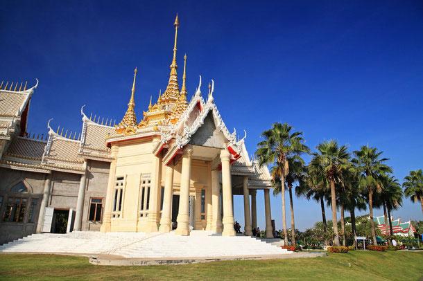 Wat Sorapong in Nakhon Ratchasima
