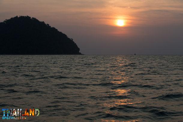 Koh Libong Insel