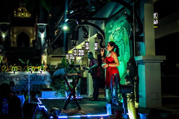 Thailand - Trinkgelder in Restaurants und Bars