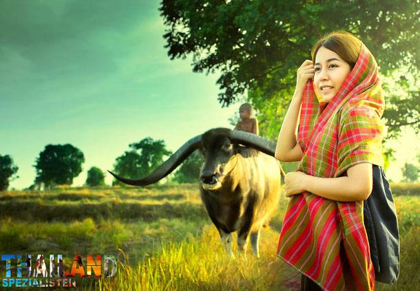 Eine lange Reise durch den Osten Thailands
