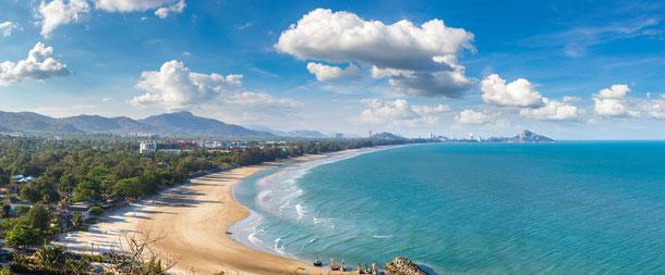 Lohnt sich Badeurlaub in Hua Hin