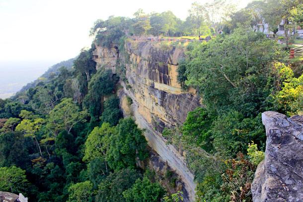 Pha Mo I Daeng Aussichtspunkt