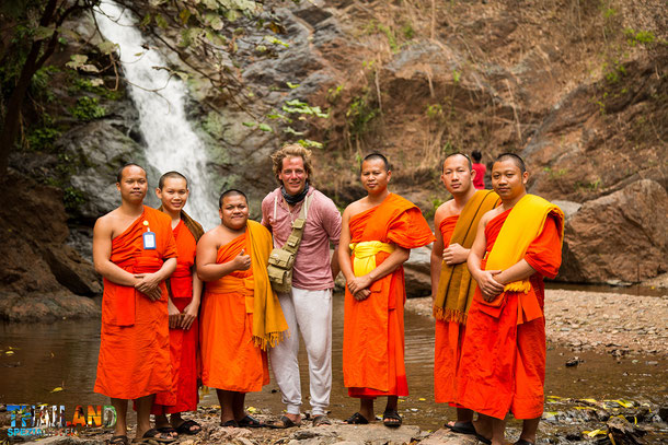 Do´s and Don´ts beim fotografieren in Thailand