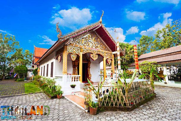 Wat Phra Mae Yen
