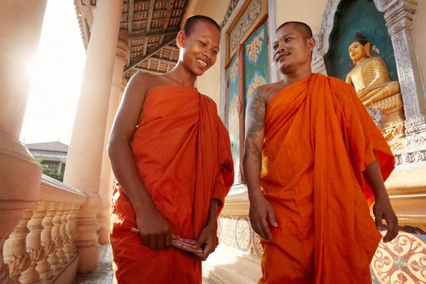 Buddhismus in Thailand