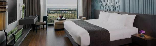 Avani Khon Khaen Hotel - Avani room