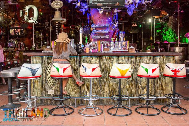 Bar in Phuket