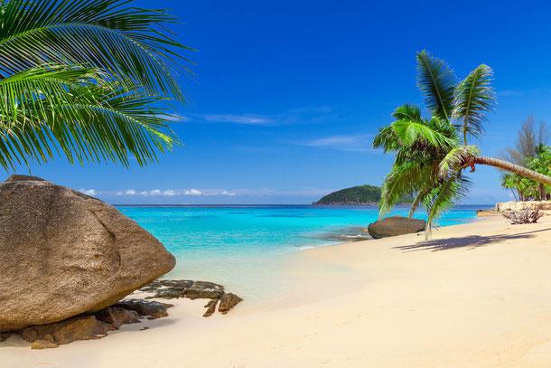 Strand Urlaub in Khao Lak Thailand-Spezialisten.com