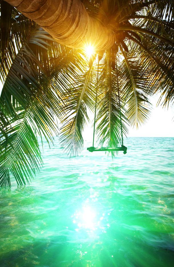 Urlaub auf der Insel Koh Sukorn