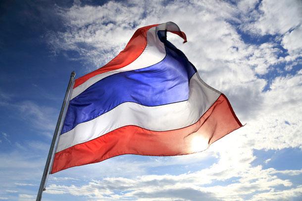Thailand Urlaub trotz Bombenanschlag 2015