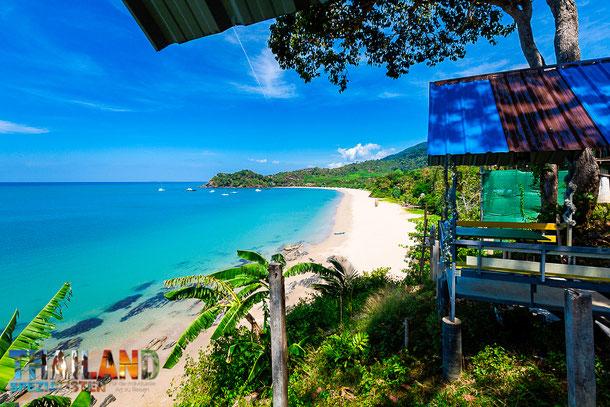 Koh Lanta Bade-Urlaub