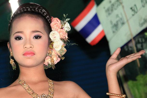 Visum-Typen für Thailand
