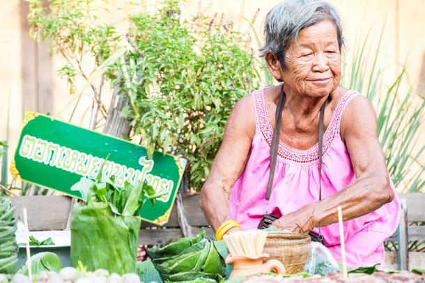 Private Haushalte Thailands - Wirtschaft