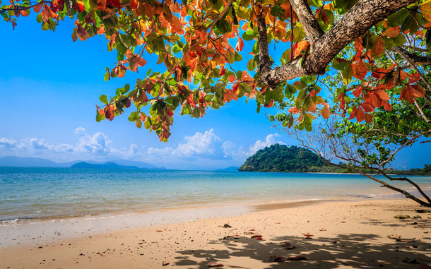 Ranong Thailand