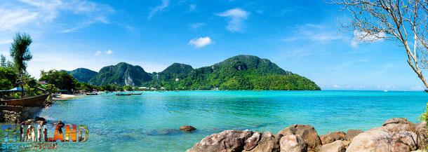 Koh Phi Phi Marine Nationalpark