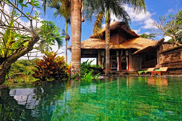 Die Hotelpreise in Thailand sind abhängig der Reisezeit sowie der Hotelkategorie.