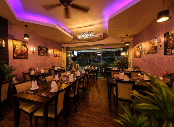 Steak-Specialists Restaurant in Chiang Rai