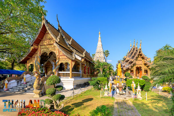Wat Chedi Liam Kham