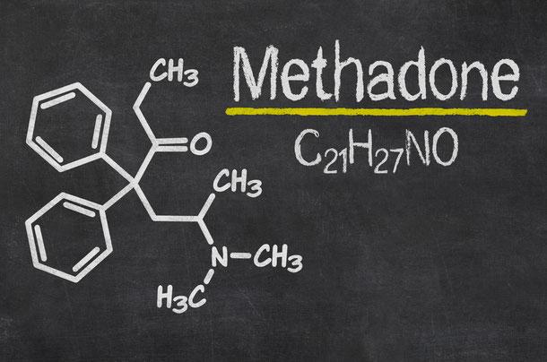 Methadone nach Thailand mitnehmen oder kaufen können.