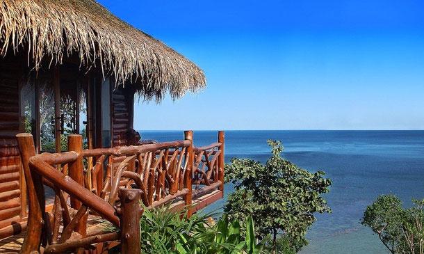 Koh Jum Resort - Teakwood Villa