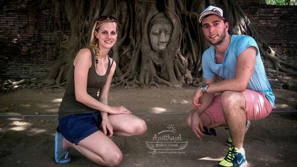 Kunden Erfahrung Nuttys Adventures und Thailand-Spezialisten
