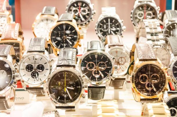 Gefälschte Rolex Uhr in Thailand kaufen