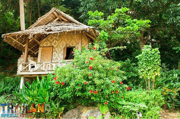Bungalow auf Koh Phi Phi