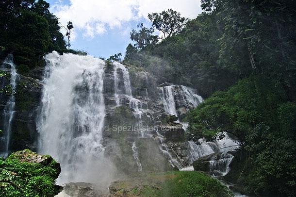 Wachiratahn Wasserfall