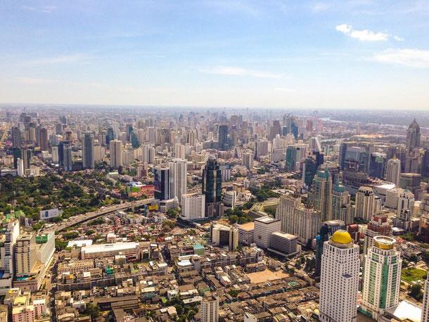 Wirtschaft Thailands