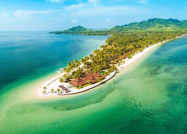 Sivalai Beach Resort