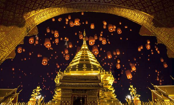 Lan Na Thailand