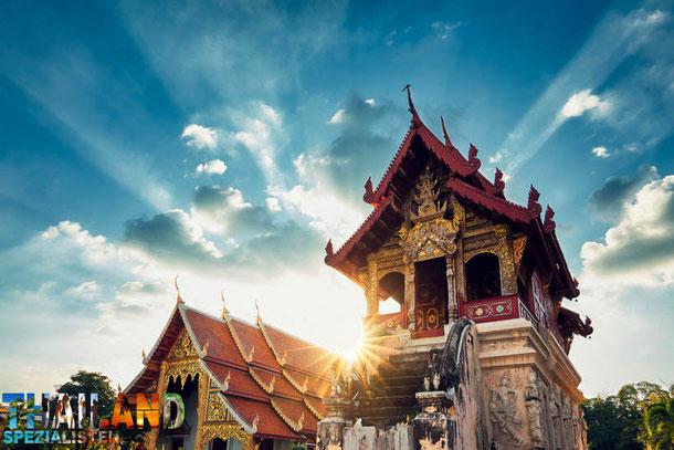 Goldenes Dreieck Thailand Rundreise