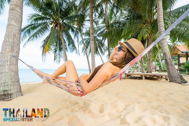Thailand individuell Reisen - Was bedeutet das für Sie speziell?