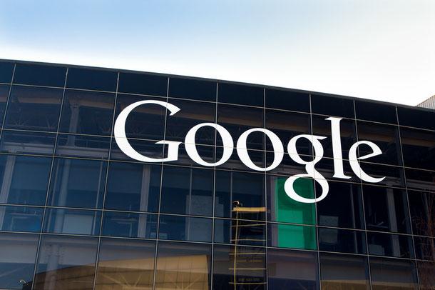 Google Office in den USA