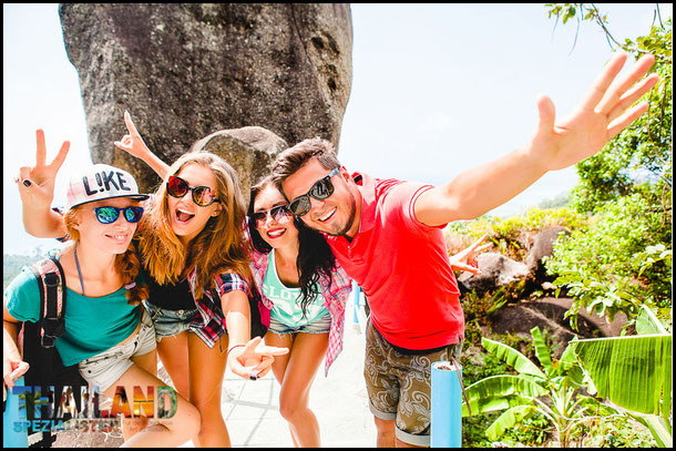 Thailand Urlaub Tipps und Angebote