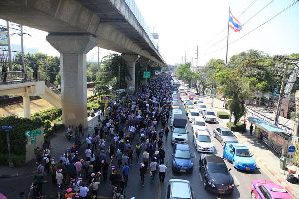 Bangkok 13.01.2014